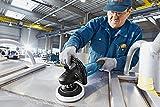 Bosch Professional GPO 14 CE Polierer, 1.400 W, M 14 Gewinde, Drehzahlvorwahl - 2