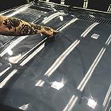 Meguiar's G7014EU Gold Class Paste Wax Autowachs, 311g - 5